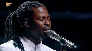 Idols SA Season 12 | Top 4 | Tebogo: Her Heart