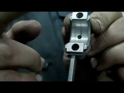 Ремонт двигателя бензогенератора 1,1 Квт своими руками