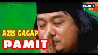 Sedih, Azis Gagap PAMIT Sementara Dari OVJ | OPERA VAN JAVA (31/03/20) Part 4