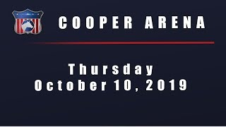 2019 Quarter Horse Congress - Cooper - Thursday - October 10, 2019