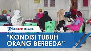 Terungkap Misteri Meninggalnya Dua Warga di Riau Seusai Vaksin, Sebut Kondisi Tubuh Orang Berbeda