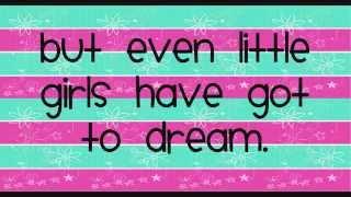 Hannah Montana- Don't Wanna Be Torn Full (Lyrics)