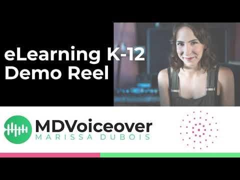 K-12 eLearning Demo