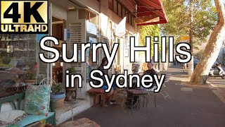 Surry Hills, Sydney