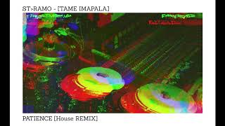 Tame Impala   Patience ( House Edit )