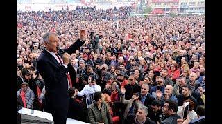 CHP 30 yıl sonra Adana'yı nasıl kazandı?