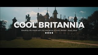 Cool Britannia Festival 2020