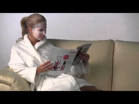 Behind the scenes at the first Bel Mondo Beauty and Skin Care photoshoot