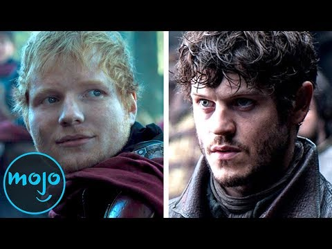 Top 10 Controversial Game of Thrones Moments