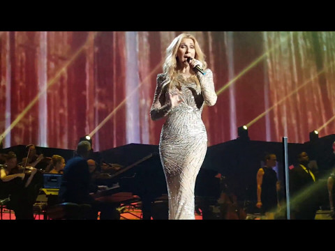 Céline Dion - Live In Las Vegas (April 21st 2017, Full Show In HD) Mp3