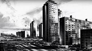 Espacios. Prog 2. Tlatelolco. El urbanismo de la utopía
