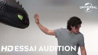 Bonus : Audition de Kit Harrington (Game of Thrones) (VOSTFR)