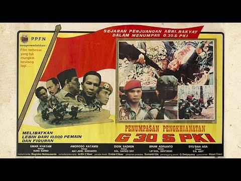 Penumpasan Pengkhianatan G 30 S PKI (1984)