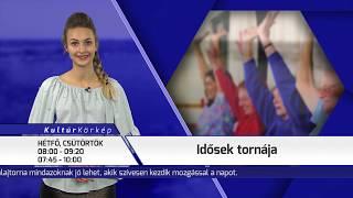 TV Budakalász / Kultúrkörkép / 2019.02.21.