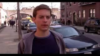Spider-Man (2002) |  Bus Scene