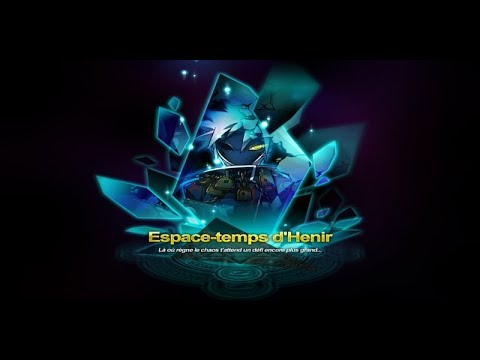[ELSWORD EU] T.RS Henir's Time And Space Challenge Mod & Farm Elyanod