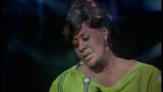 Ella Fitzgerald sings Body and Soul