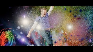 Coldplay   A Head Full Of Dreams (Live In São Paulo)