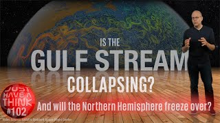 Is the Gulf Stream collapsing?
