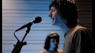 Gotye performing 'Somebody That I Used To Know' on KCRW