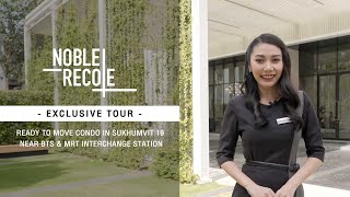 Video of Noble Recole