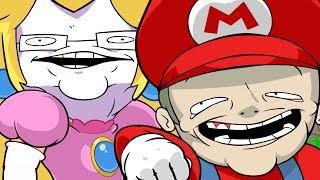 SHOW QUEST #1: The House Mario Built