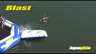 Aquaglide Blast