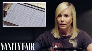 Chelsea Handler Takes A Lie Detector Test | Vanity Fair