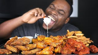 BEAST MODE 3 DIFFERENT WINGS | AMAZING REACTION