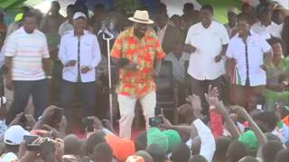 NASA woes Bungoma residents as Raila Odinga applauds Court of Appeal Judges' decision