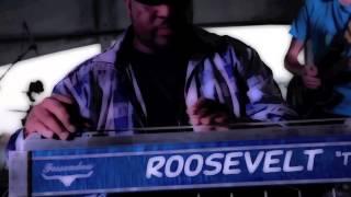 RONNIE- You Got Me Floatin' (Fiya Fest- Fri 5/1/15)