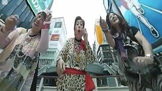 オバチャーンの「オバスカドン」360度で踊ってみた ~大阪の素敵な風景を添えて~