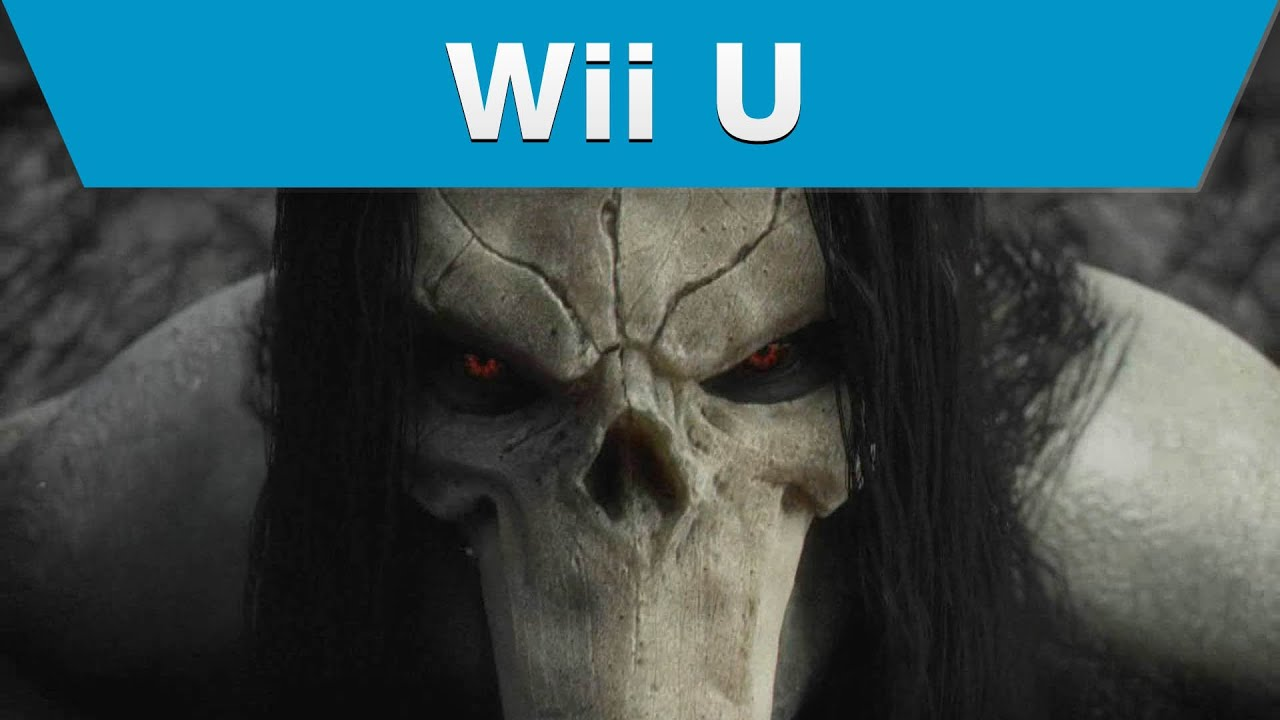 Darksiders II Will Have You Killing Everything On Wii U
