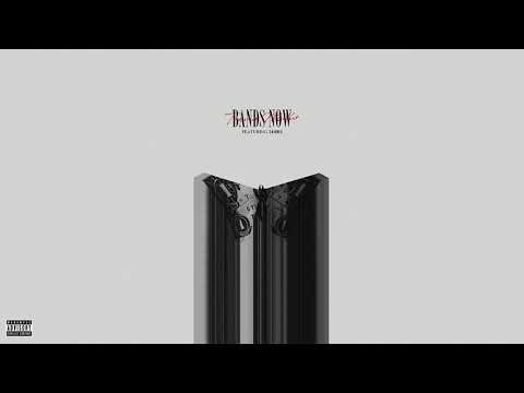 Travis Mills - Bands Now ft. 24hrs (Official Audio)