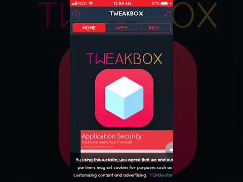 How to get Popcorn time on IOS-11with Tweakbox- watch free movies & tv show  - Justin Pyea67