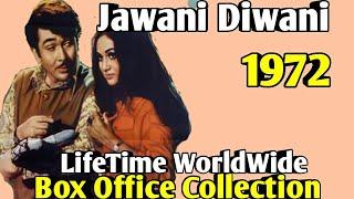 JAWANI DIWANI 1972 Bollywood Movie LifeTime   - YouTube
