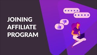 How to join an affiliate program