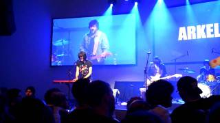 Arkells - Where Are You Going @ Ontario House
