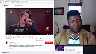 VOCAL COACH Reaction To DIMASH KUDAIBERGEN - SOS d'un terrien en détresse