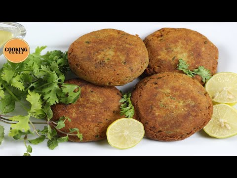 Chicken Shami Kabab Recipe By Cooking Mount