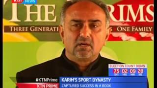 KTN: Prime : Super Cup launched