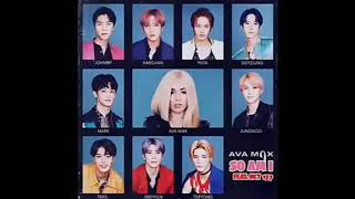 "Ava Max Ft NCT 127 ' So Am I"" ( Jaehyun Part 1 Hour)"
