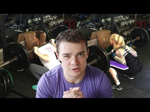 Gwałtowny wzrost mięśni