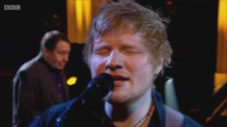 Ed Sheeran - Save Myself (Later... with Jools Holland)