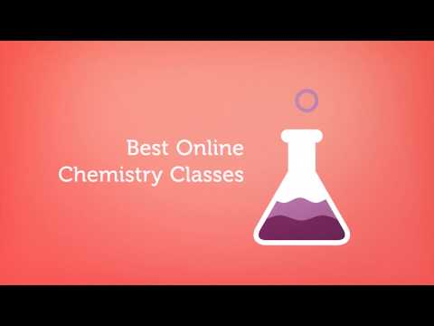 Best Online Chemistry Classes - YouTube