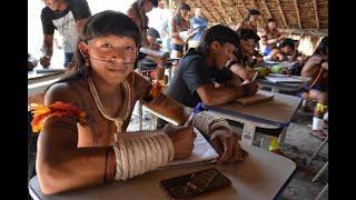 EDUCAÇÃO - Sistema Nacional de Educação e a Educação Escolar Indígena - 21/06/2021 09:00