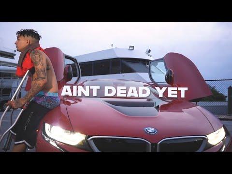 "Skinnyfromthe9 - ""Aint Dead Yet"" (Official Music Video)"