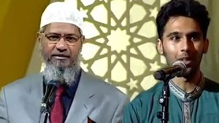 Video Dr. Zakir Naik Beradu Argumen dengan Mahasiswa Ateis MP3, 3GP, MP4, WEBM, AVI, FLV September 2019