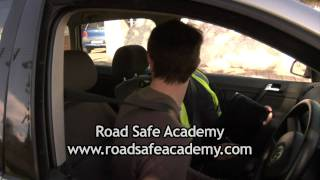 Irish Driving Test - The Turnabout