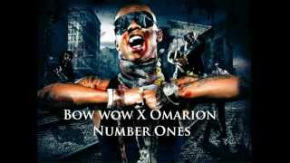 Bow wow ft.Omarion - Number Ones [HD Official] (Cuff Your Chick)